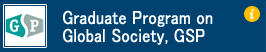 Graduate Program on Global Scociety