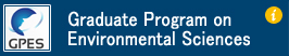Graduate Program on Environmental Sciences