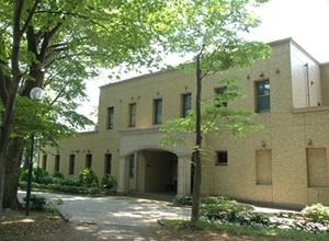 駒場保健センター